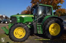 trattore agricolo John Deere 6920