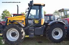 JCB Fastrac 2125 farm tractor