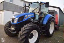 New Holland T 5.115 EC farm tractor