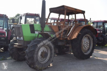 n/a DEUTZ-FAHR - DX 6.10 farm tractor