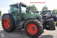 tracteur agricole Fendt 716 Vario