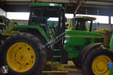 landbouwtractor John Deere 7600