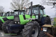 trattore agricolo nc DEUTZ-FAHR - Agrostar DX 6.61