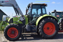 tractor agrícola Claas Arion 610 CIS