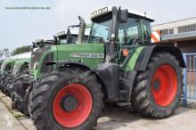 trattore agricolo Fendt 820 Vario