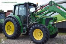 trattore agricolo John Deere 6120