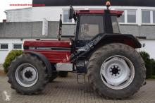 Case 1255 XLA farm tractor