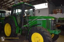 landbouwtractor John Deere 6510