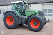 tractor agricol Fendt 930 Vario TMS