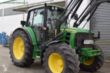 John Deere 6430 Premium TLS Landwirtschaftstraktor