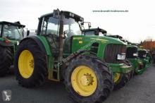 John Deere 7530 Premium TLS farm tractor