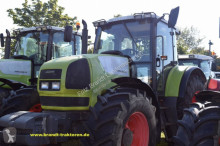 trattore agricolo Claas Ares 816 RZ
