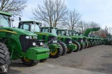 landbouwtractor John Deere 7930,7820,7710,7600,7530,7430,
