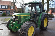 John Deere 6310 Landwirtschaftstraktor