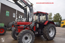 tractor agricol Case 1255 XLA