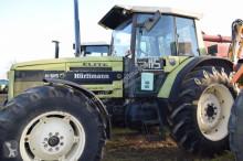 trattore agricolo nc HURLIMANN - H 6115