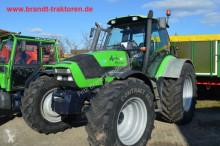 k.A. DEUTZ-FAHR - Agrotron TTV 1160 Landwirtschaftstraktor