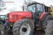 Massey Ferguson MF 8250 farm tractor
