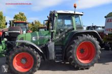 trattore agricolo Fendt 714 Vario