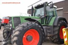 Fendt 926 Vario Landwirtschaftstraktor