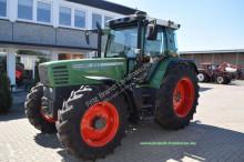 landbouwtractor Fendt 512 CA