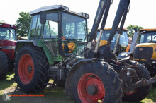 landbouwtractor Fendt 395 GTA
