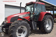 Case CS 120 farm tractor