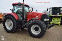 tracteur agricole Case Puma 185