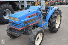 trattore agricolo Iseki TA 317 F