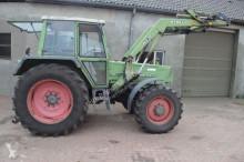 trattore agricolo Fendt 308 LSA