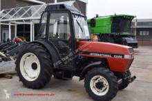 Case 2130 farm tractor