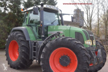 trattore agricolo Fendt 916 Vario