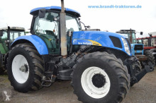 landbouwtractor New Holland T 7040