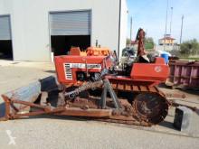 tracteur agricole Fiat 565 c