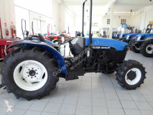 tracteur agricole New Holland tn75f