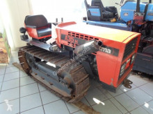 tracteur agricole nc a35n