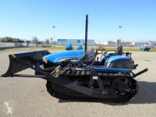 New Holland tk95m farm tractor