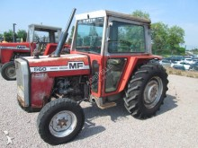 tractor agrícola Massey Ferguson 560