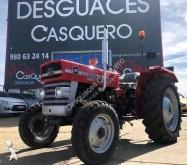 tractor agrícola Massey Ferguson 135 EBRO