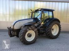 tracteur agricole Valtra T191