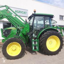 tracteur agricole John Deere 6100 RC
