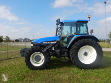 tractor agricol New Holland TM 165