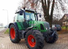 ciągnik rolniczy Fendt Farmer 412 Vario 2004r.