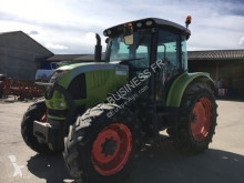 tracteur agricole Claas ARES 557 ATZ