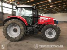 trattore agricolo Massey Ferguson 7624