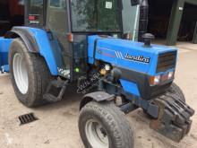 trattore agricolo Landini blizzard 50 blizzard