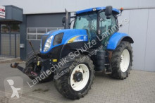 tractor agricol New Holland T6030