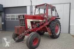 tracteur agricole Case IH IHC 966