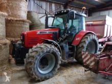 landbouwtractor Massey Ferguson MF6480/4WD