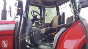 trattore agricolo usata